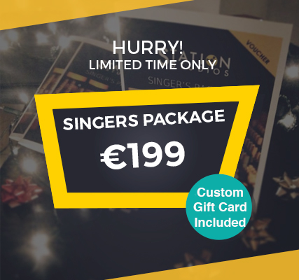 SINGERS-PACKAGE NO DEAL